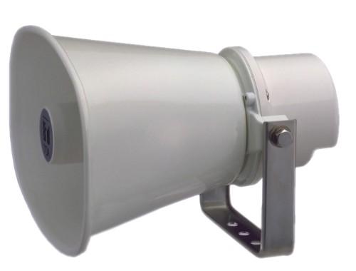 TOA SC-615 loudspeaker 15 W Aluminium