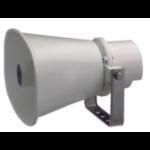TOA SC-615 loudspeaker 15 W Aluminium Wired