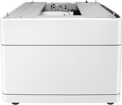 HP PageWide Managed 550-sheet Paper Tray and Cabinet