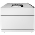 HP PageWide Managed papierlade en kast voor 550 vel
