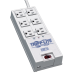 Tripp Lite TR-6 6AC outlet(s) 120V 1.8m Grey surge protector