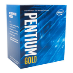 Intel Pentium Gold ® ® Gold G5600 Processor (4M Cache, 3.90 GHz) 3.9GHz 4MB Box processor