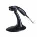 Honeywell Voyager 9540 CodeGate Lector de códigos de barras portátil 1D Laser Negro