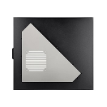 BitFenix BFC-SNB-150-KKWA-RP computer case part Side panel
