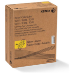 Xerox 108R00831 Dry ink in color-stix, 9.25K pages, Pack qty 4