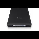 Epson Perfection V19 4800 х 4800 Flatbed scanner Black A4
