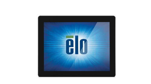 """Elo Touch Solution ET1590L 15"""" Black"""