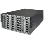 Hewlett Packard Enterprise FlexFabric 7910 Switch Chassis 5U network equipment chassis