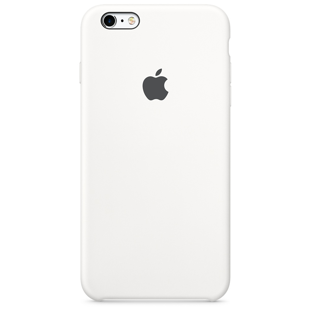 Apple iPhone 6 / iPhone 6S Custodia silicone