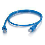 C2G 10284 4.27m Blue networking cable