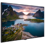 "Vestel PDH43UG32/6 signage display 109.2 cm (43"") LED Full HD Digital signage flat panel Black"