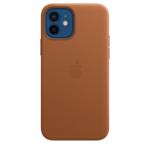 "Apple MHKF3ZM/A mobile phone case 15.5 cm (6.1"") Cover Brown"