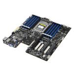 ASUS KNPA-U16(+ASMB9-IKVM) server/workstation motherboard Socket SP3 System on Chip