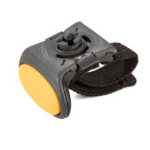 Honeywell RING SCANNER ASSEMBLY Trigger assembly Black,Yellow