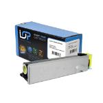 Click, Save & Print Remanufactured Kyocera TK520Y Yellow Toner Cartridge