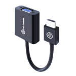 ALOGIC HDMI to VGA Adapter with 3.5mm Audio & USB Power - Elements Series