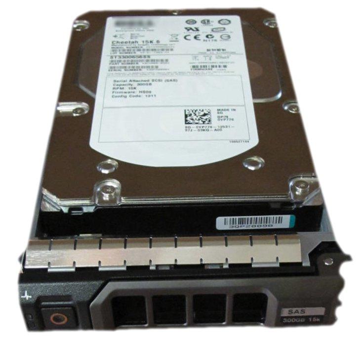 "Hypertec DEL-H500SA2/K40 internal hard drive 3.5"" 500 GB Serial ATA"