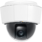 Axis P5515 IP security camera Indoor Dome White