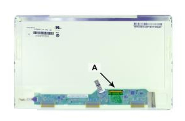 2-Power SCR0138A Display notebook spare part