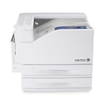 Xerox Phaser 7500/YDN Color 1200 x 1200 DPI A3