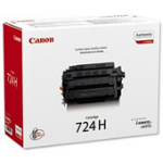 Canon CRG-724H Origineel Zwart 1 stuk(s)