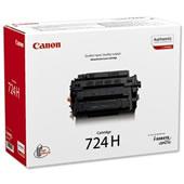 Canon CRG-724H Original Negro 1 pieza(s)