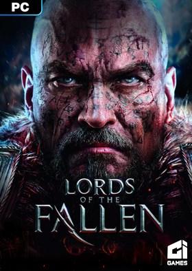 Nexway 791841 video game add-on/downloadable content (DLC) Video game downloadable content (DLC) PC Lords of Fallen-Digital Deluxe Edition Español