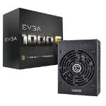 EVGA SuperNOVA 1000 1000W Black power supply unit