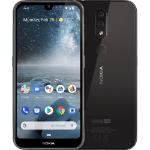 "Nokia 4.2 14,5 cm (5.71"") 3 GB 32 GB Dual SIM Zwart 3000 mAh"
