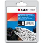 AgfaPhoto APHP302XLB ink cartridge Black