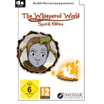 Daedalic Entertainment The Whispered World Special Edition, PC Basic PC DEU Videospiel