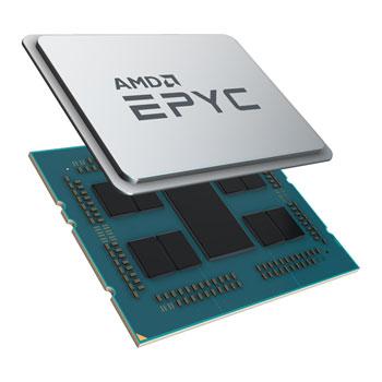 AMD EPYC 7642 processor 2.3 GHz 256 MB L3