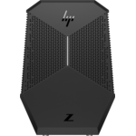 HP Z VR Backpack G1 2.9 GHz 7th gen Intel® Core™ i7 Black
