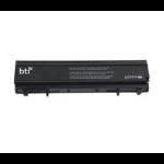 Origin Storage DL-E5440X6-6 notebook battery Lithium-Ion (Li-Ion) 5200 mAh 10.8 V