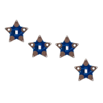 Teknikio Star LED (4 pack)
