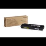 Xerox 106R02227 toner cartridge Original Yellow 1 pcs