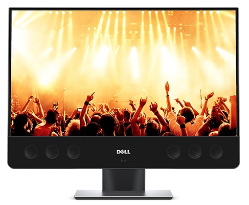 "DELL Precision 5720 3.6GHz i7-7700 27"" 3840 x 2160pixels Black, Grey All-in-One workstation"