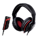 ASUS Orion PRO Binaural Head-band Black,Red headset