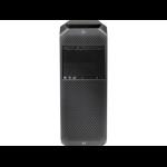 HP Z6 G4 Intel® Xeon® 4114 32 GB 256 GB SSD Zwart Workstation