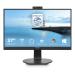 "Philips B Line 272B7QUBHEB/00 pantalla para PC 68,6 cm (27"") 2560 x 1440 Pixeles Quad HD LCD Negro"