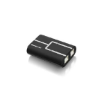 iogear GUB211 480Mbit/s Black interface hub