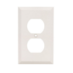 Black Box WP265-R2 wall plate/switch cover Ivory