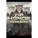 Microsoft For Honor: Season Pass Xbox One Video game downloadable content (DLC)