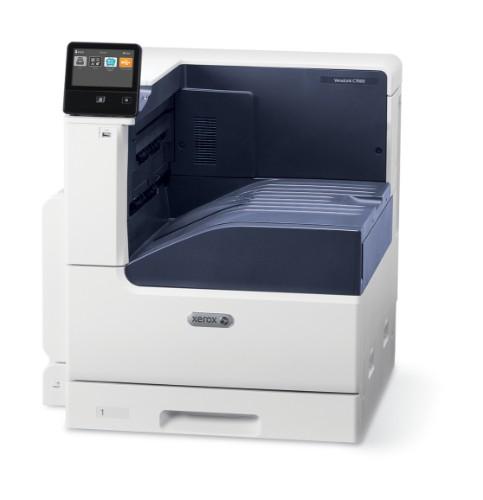 Xerox VersaLink C7000 A3 35/35 Ppm Duplex Printer Adobe Ps3 Pcl5E/6 2 Trays Total 620 Sheets