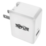 Tripp Lite U280-W01-QC3-1 mobile device charger Indoor White