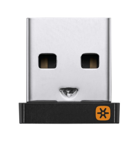 Logitech 910-005020 USB receiver input device accessory