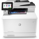HP Color LaserJet Pro M479dw Laser 600 x 600 DPI 27 ppm A4 Wi-Fi