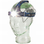 Generic Cree XML 550 Lumen Rechargeable Head torch with adjustable beam
