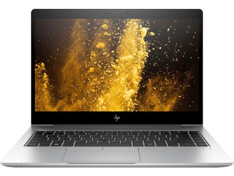 """HP EliteBook 840 G6 Zilver Notebook 35,6 cm (14"""") 1920 x 1080 Pixels Intel® 8ste generatie Core™ i5 8 GB DDR4-SDRAM 256 GB SSD Windows 10 Pro"""