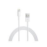 "4XEM 4XLIGHTNING10 lightning cable 118.1"" (3 m) White"